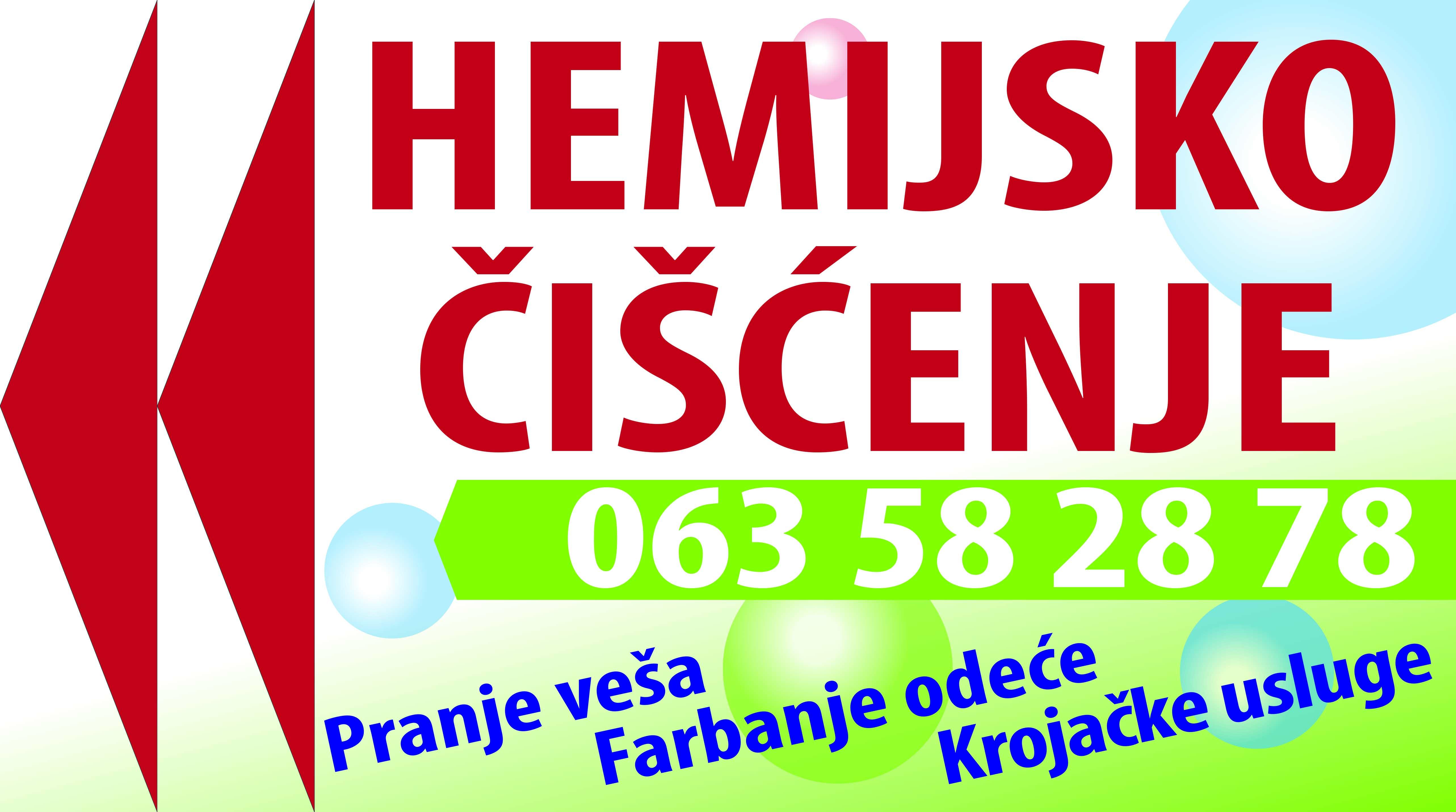 HEMIJSKO